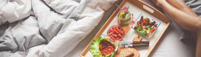4 Astuces pour réussir votre soirée cocooning dans une relaxation totale