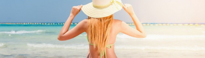 Prendre soin de sa peau après un coup de soleil-lipidrainor-blog